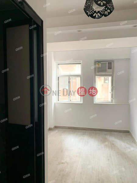 Property Search Hong Kong | OneDay | Residential | Rental Listings Yen Dack Building | Mid Floor Flat for Rent