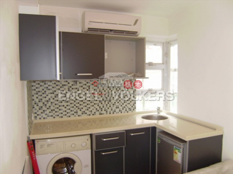 1 Bed Flat for Sale in Sai Ying Pun, Cheong King Court 昌景閣 Sales Listings | Western District (EVHK9593)