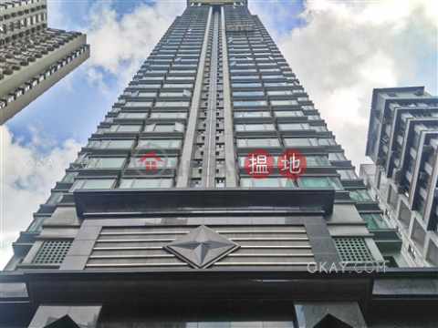 Cozy 2 bedroom on high floor | Rental|Wan Chai DistrictNo 1 Star Street(No 1 Star Street)Rental Listings (OKAY-R2381)_0