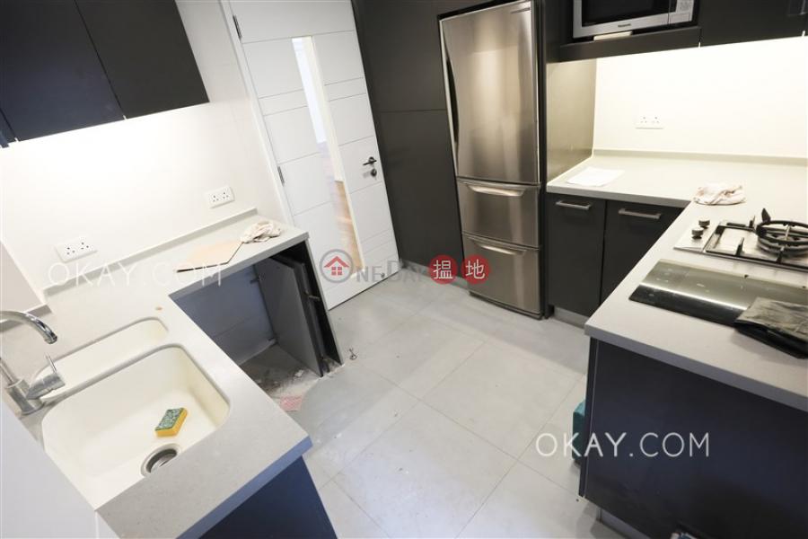 香港搵樓 租樓 二手盤 買樓  搵地   住宅出租樓盤 3房2廁,實用率高,極高層,連車位《BOWEN VERDE出租單位》