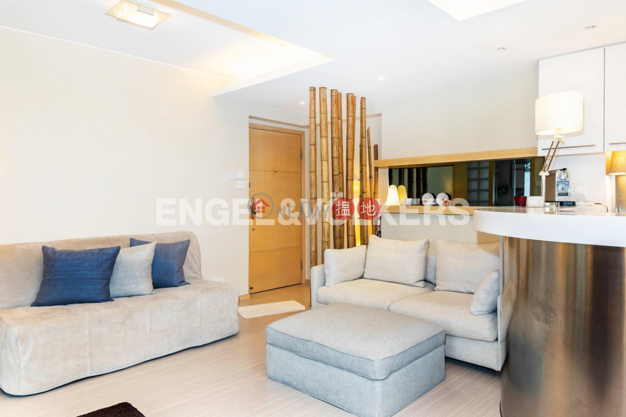 1 Bed Flat for Rent in Soho, Kelford Mansion 啟發大廈 Rental Listings | Central District (EVHK97500)