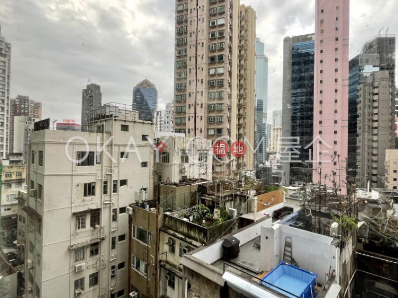 Intimate 2 bedroom in Mid-levels West | Rental 63-69 Caine Road | Central District Hong Kong, Rental HK$ 27,000/ month
