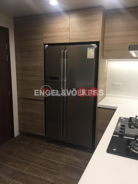 3 Bedroom Family Flat for Rent in Central Mid Levels, 15 Magazine Gap Road | Central District | Hong Kong | Rental | HK$ 135,000/ month