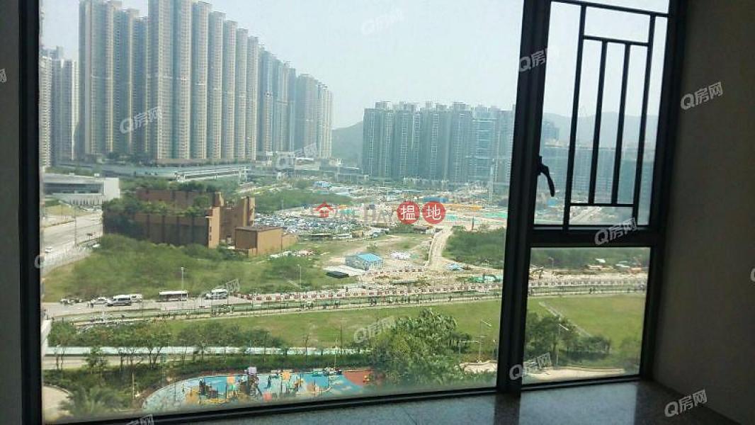 HK$ 868萬|維景灣畔 3期 13座-西貢-地鐵上蓋,上車首選,實用兩房維景灣畔 3期 13座買賣盤