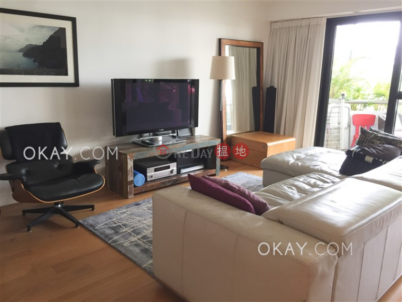 HK$ 2,500萬|怡林閣A-D座|西區3房2廁,實用率高,連車位,露台《怡林閣A-D座出售單位》