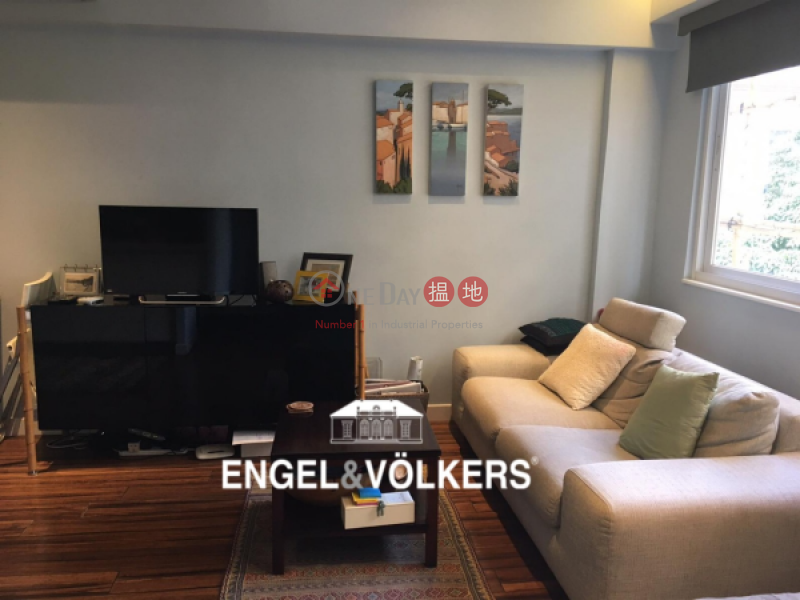 HK$ 9M | Po Hing Mansion Central District 1 Bed Flat for Sale in Soho