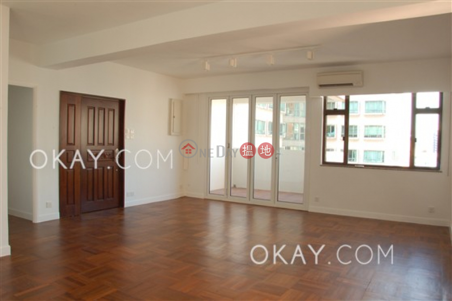 Nicely kept 2 bed on high floor with sea views | For Sale, 62D Robinson Road | Western District, Hong Kong Sales | HK$ 30M
