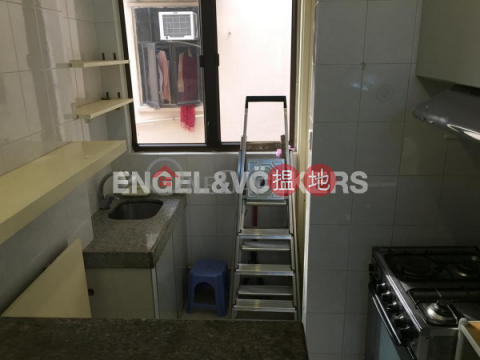 3 Bedroom Family Flat for Rent in Mid Levels West|Hing Wah Mansion(Hing Wah Mansion)Rental Listings (EVHK30985)_0