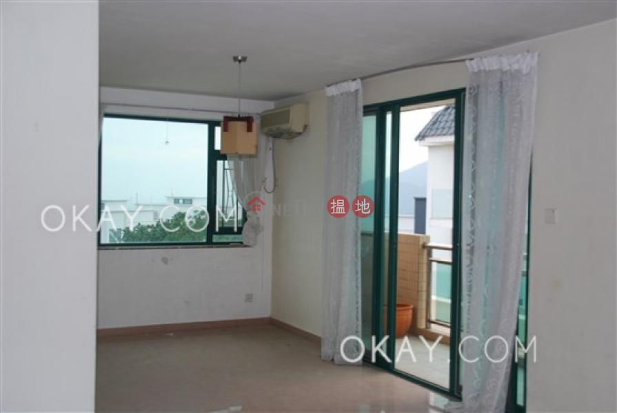 HK$ 23M | Ng Fai Tin Village House | Sai Kung Lovely house in Clearwater Bay | For Sale