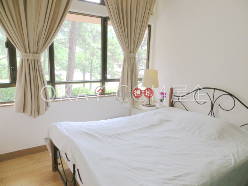 HK$ 49,900/ month Phase 1 Beach Village, 12 Seabird Lane, Lantau Island Tasteful house with sea views | Rental