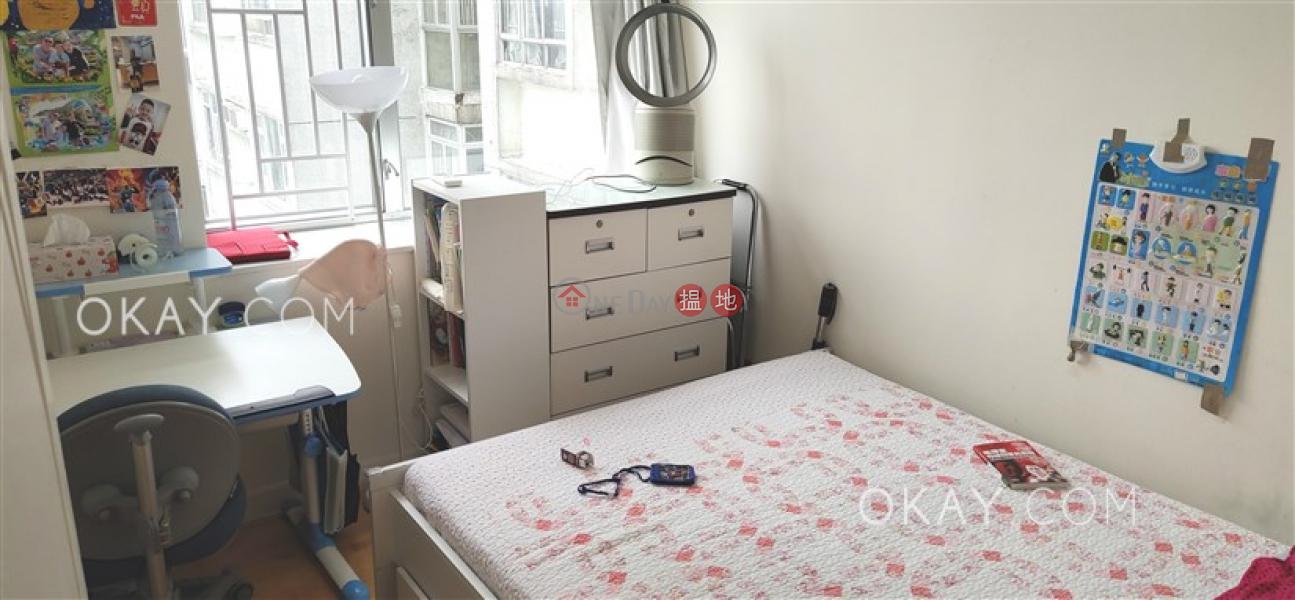 Efficient 3 bedroom on high floor with balcony | Rental | City Garden Block 12 (Phase 2) 城市花園2期12座 Rental Listings