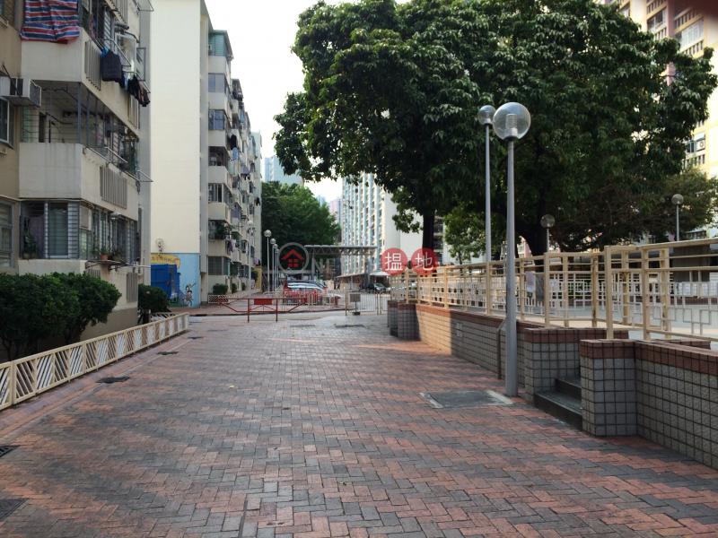 福來邨 (Fuk Loi Estate) 荃灣西|搵地(OneDay)(4)