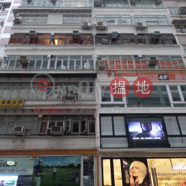 Bright Star Mansion,Causeway Bay, Hong Kong Island