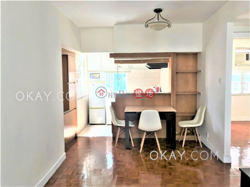 香港搵樓|租樓|二手盤|買樓| 搵地 | 住宅出租樓盤-2房1廁,可養寵物《賓士花園出租單位》