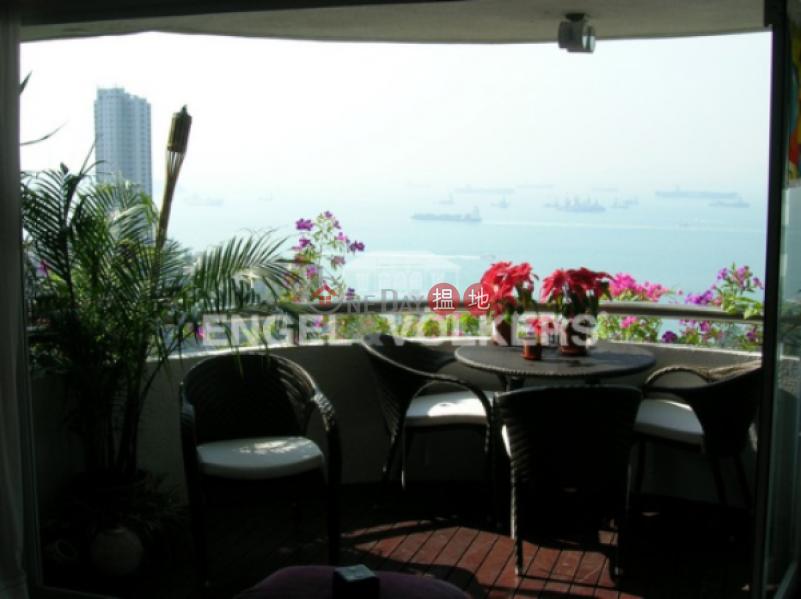 HK$ 20M, Greenery Garden Western District | 2 Bedroom Flat for Sale in Pok Fu Lam