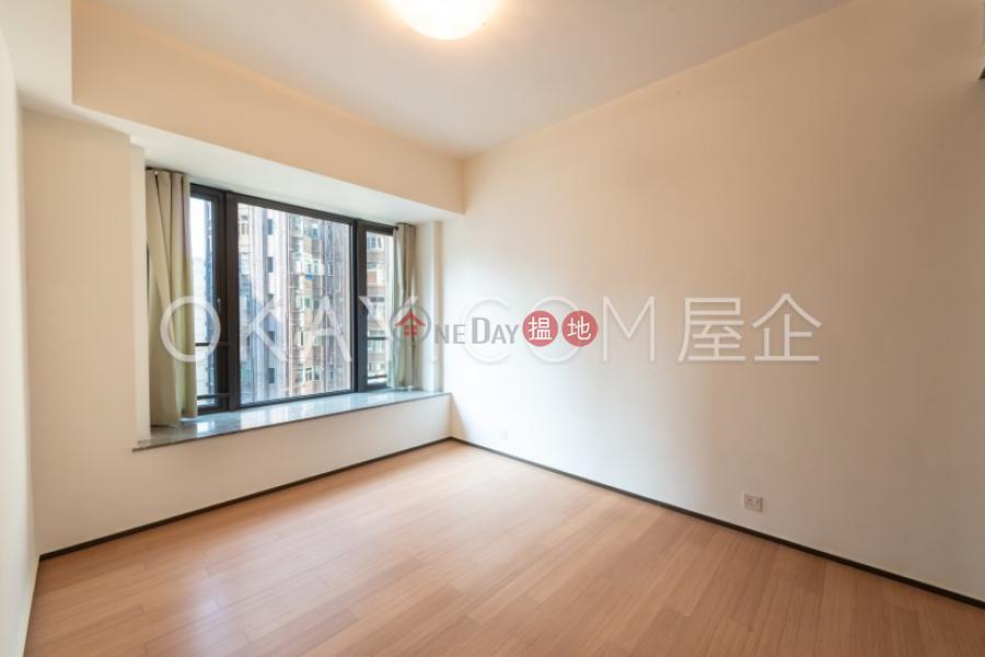 2房2廁,星級會所,露台瀚然出租單位-33西摩道 | 西區香港出租HK$ 59,000/ 月