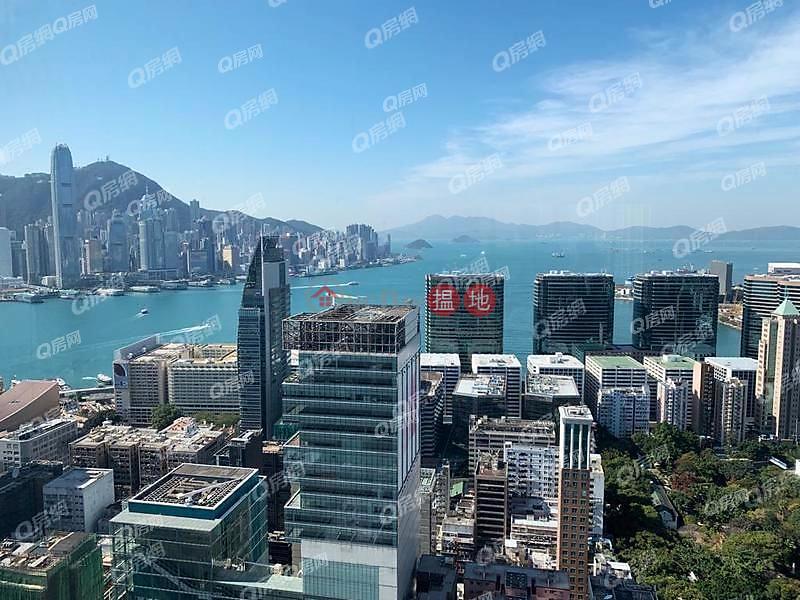 名鑄-未知|住宅-出租樓盤|HK$ 60,000/ 月
