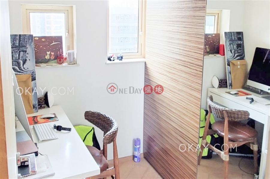 3房2廁,極高層,海景,星級會所《海濱南岸出租單位》|海濱南岸(Harbour Place)出租樓盤 (OKAY-R385064)