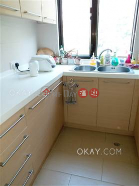 Property Search Hong Kong | OneDay | Residential, Rental Listings, Rare 2 bedroom on high floor with balcony & parking | Rental