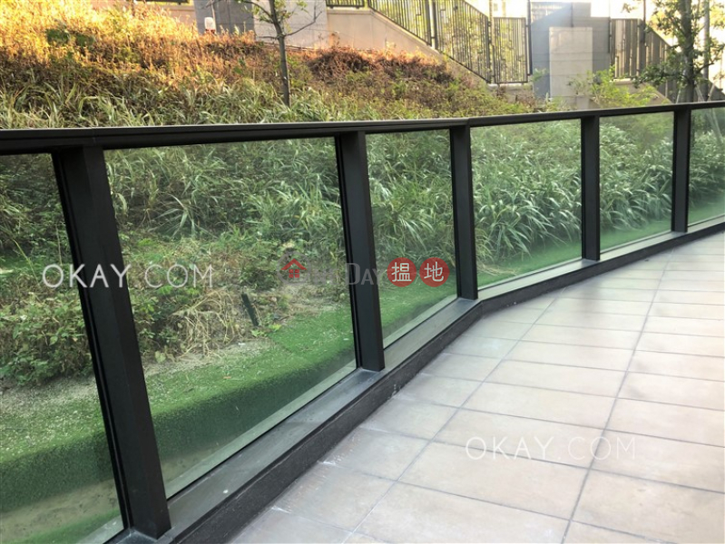 Property Search Hong Kong | OneDay | Residential, Rental Listings | Unique 3 bedroom with terrace & balcony | Rental