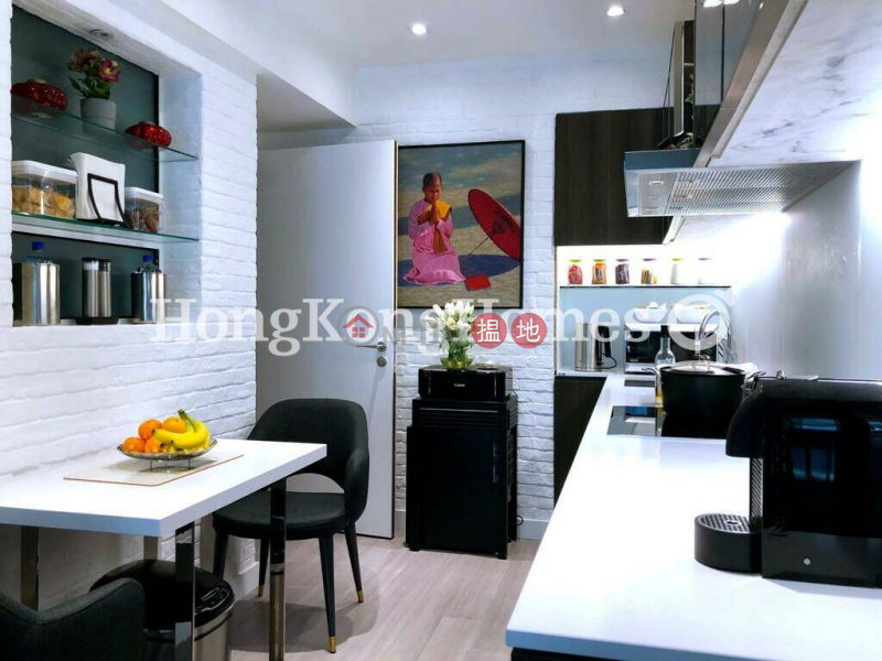 Property Search Hong Kong | OneDay | Residential, Sales Listings 1 Bed Unit at Mandarin Building | For Sale