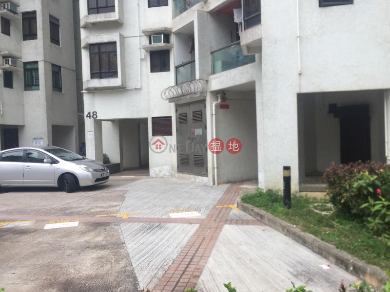 杏花邨48座 (Heng Fa Chuen Block 48) 杏花村|搵地(OneDay)(3)