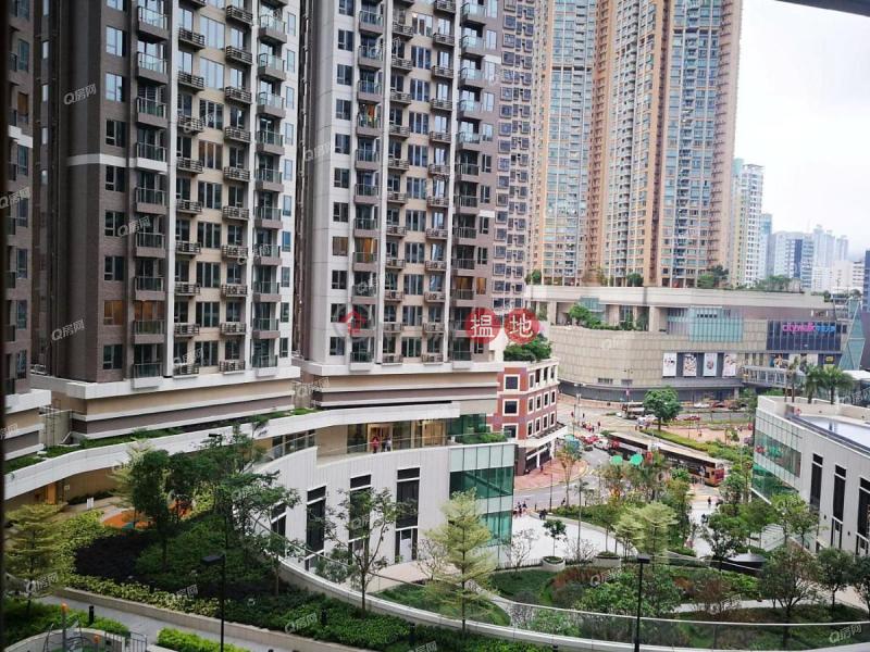 HK$ 22,000/ 月全‧ 城滙-荃灣名牌發展商,鄰近地鐵,間隔實用,實用兩房,內園靚景《全‧ 城滙租盤》