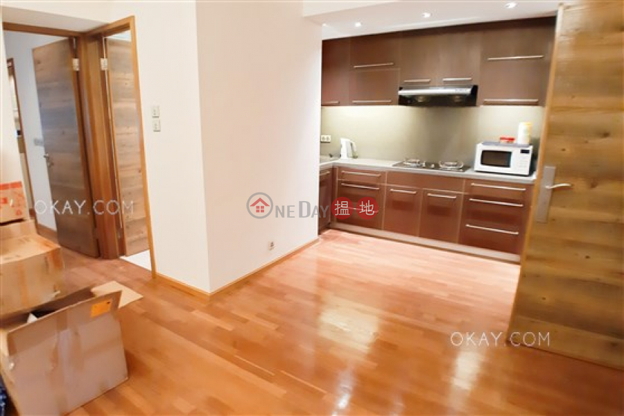 Property Search Hong Kong | OneDay | Residential, Sales Listings | Lovely 1 bedroom on high floor with rooftop | For Sale
