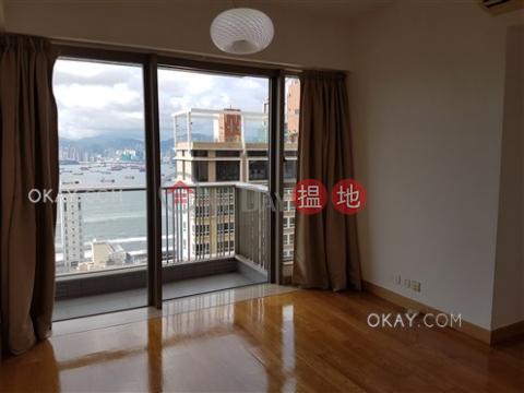Gorgeous 2 bedroom on high floor with balcony   Rental Island Crest Tower 1(Island Crest Tower 1)Rental Listings (OKAY-R89680)_0