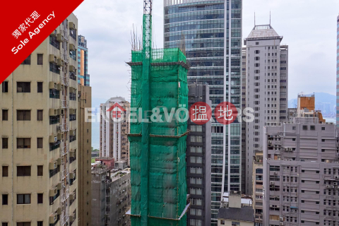 3 Bedroom Family Flat for Rent in Sheung Wan|One Pacific Heights(One Pacific Heights)Rental Listings (EVHK84906)_0