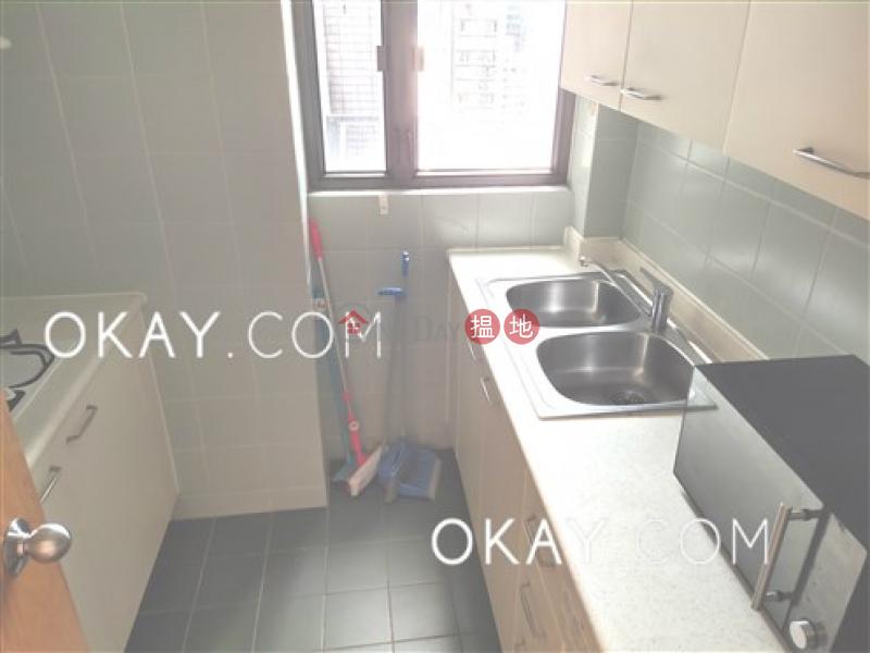 Gorgeous 2 bedroom on high floor | Rental | Hollywood Terrace 荷李活華庭 Rental Listings