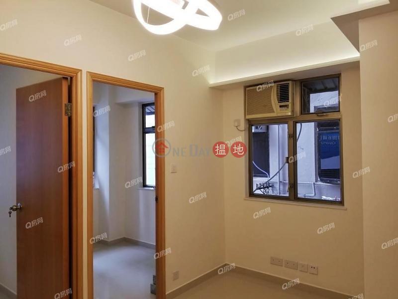 鄰近地鐵 全新靚裝《建隆樓租盤》|16-30北街 | 西區香港-出租|HK$ 15,000/ 月