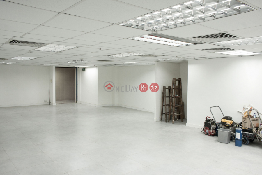 Property Search Hong Kong | OneDay | Industrial, Rental Listings | Kwai Chung- CHINABEST INTL CTR- Pretty Decoration, is I/O type can separate for rent