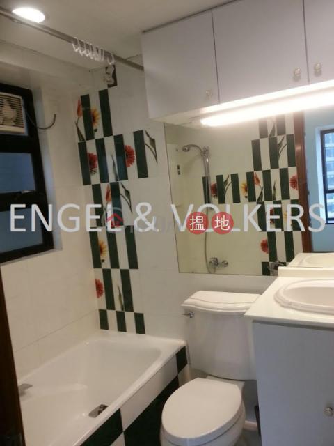 3 Bedroom Family Flat for Rent in Mid Levels West|Valiant Park(Valiant Park)Rental Listings (EVHK42000)_0