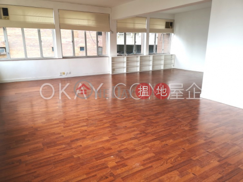 Exquisite 3 bedroom on high floor with parking | Rental|1a Robinson Road(1a Robinson Road)Rental Listings (OKAY-R1784)_0