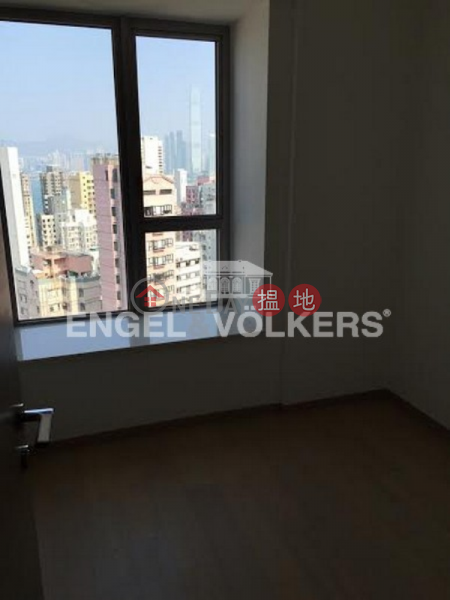 HK$ 80,000/ 月|高士台|西區-西營盤三房兩廳筍盤出租|住宅單位