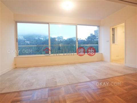 Efficient 3 bedroom with balcony & parking | Rental|Carolina Garden(Carolina Garden)Rental Listings (OKAY-R12308)_0