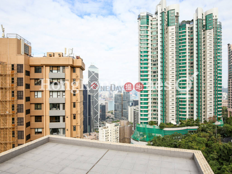Property Search Hong Kong | OneDay | Residential | Sales Listings | 4 Bedroom Luxury Unit at Grenville House | For Sale