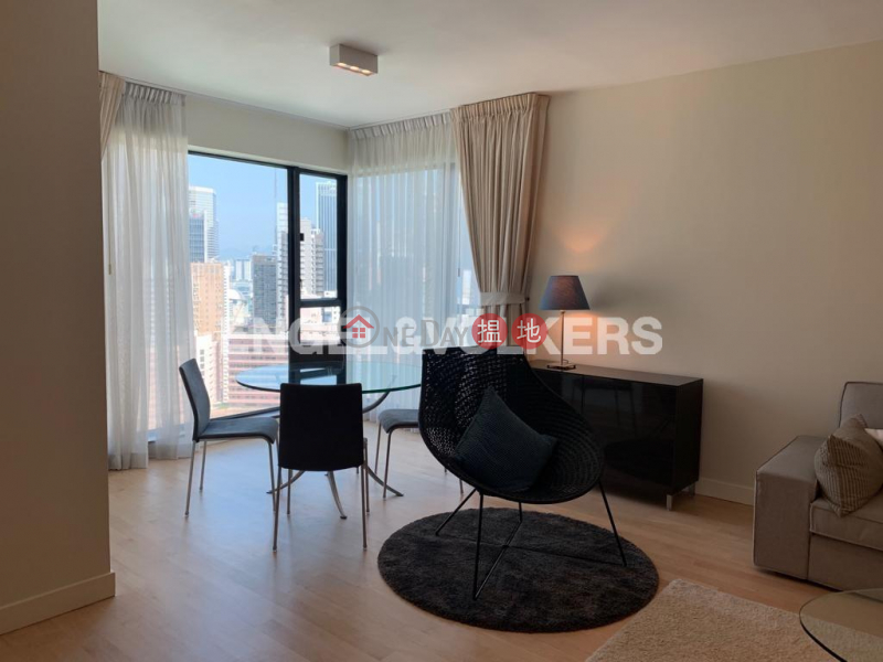 HK$ 61,000/ month 150 Kennedy Road | Wan Chai District, 3 Bedroom Family Flat for Rent in Stubbs Roads