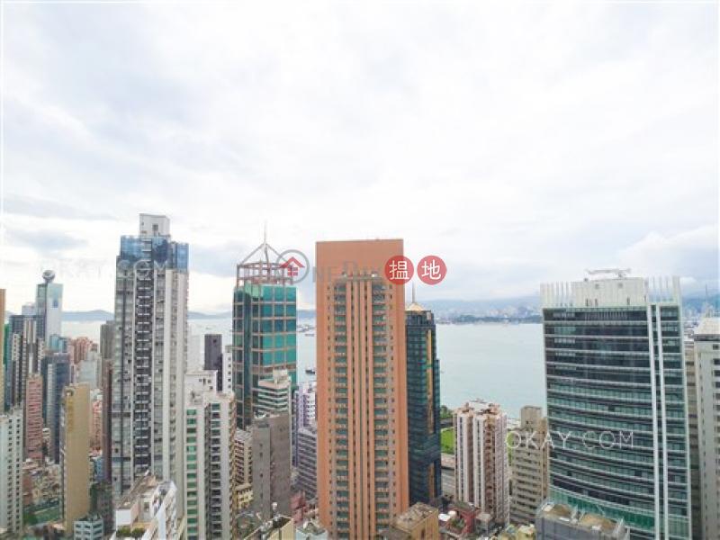 Gorgeous 2 bedroom on high floor | Rental, 1 Wo Fung Street | Western District | Hong Kong Rental HK$ 35,000/ month