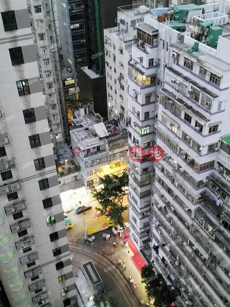 Property Search Hong Kong | OneDay | Residential | Sales Listings, Wah Shing Mansion | 1 bedroom High Floor Flat for Sale