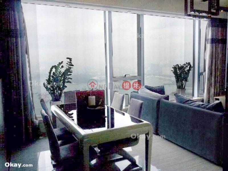 3房2廁,極高層,海景,星級會所《天璽21座1區(日鑽)出租單位》1柯士甸道西 | 油尖旺|香港出租HK$ 78,000/ 月
