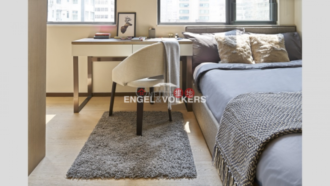 HK$ 28,000/ month Star Studios II Wan Chai District 1 Bed Flat for Rent in Wan Chai