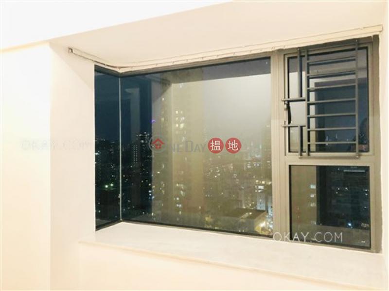 3房2廁,極高層,露台《匯豪出租單位》 匯豪(Luxe Metro)出租樓盤 (OKAY-R313238)