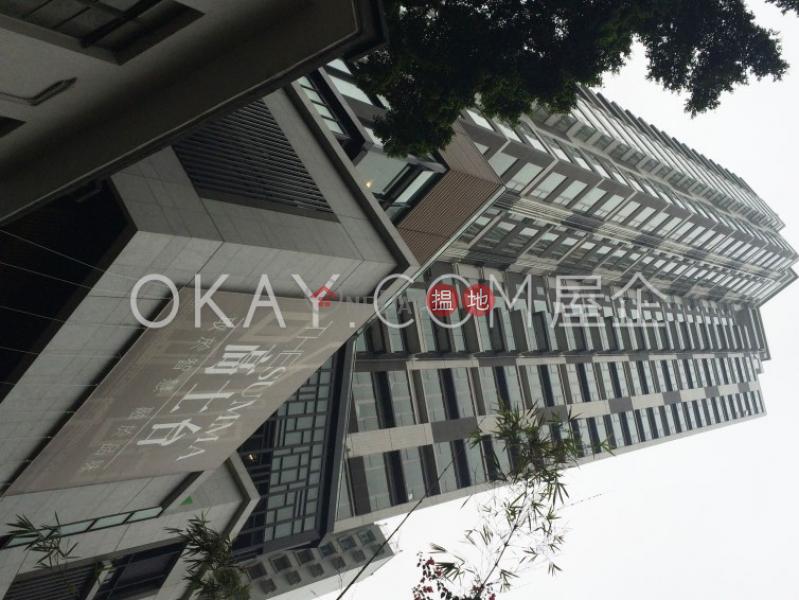 3房2廁,星級會所,露台高士台出租單位23興漢道   西區香港-出租-HK$ 56,000/ 月