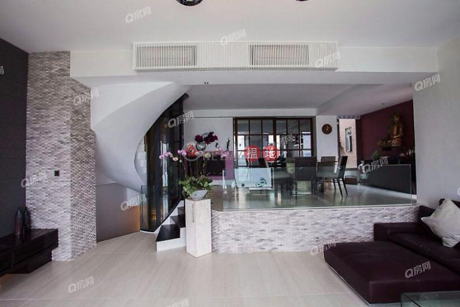 House 8 Royal Castle | 3 bedroom High Floor Flat for Sale 23 Pik Sha Road | Sai Kung Hong Kong Sales | HK$ 128M