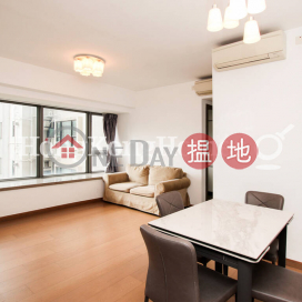 3 Bedroom Family Unit at Centre Point   For Sale