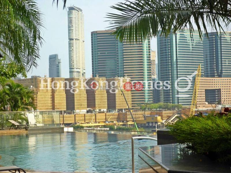 君臨天下1座三房兩廳單位出租 油尖旺君臨天下1座(The Harbourside Tower 1)出租樓盤 (Proway-LID150120R)