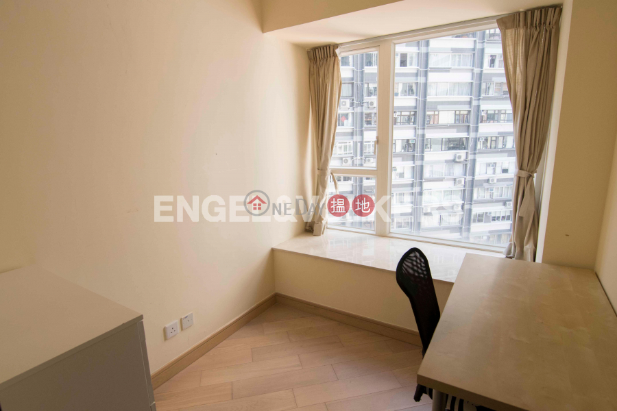 1 Bed Flat for Rent in Mid Levels West, The Icon 干德道38號The ICON Rental Listings | Western District (EVHK64125)