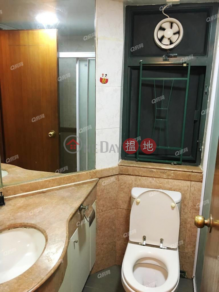 HK$ 21,600/ 月|新都城 2期 5座|西貢|地鐵上蓋,實用大三房,旺中帶靜《新都城 2期 5座租盤》